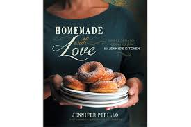 Homemade with Love by Jennifer Perillo: Family dinner is served!