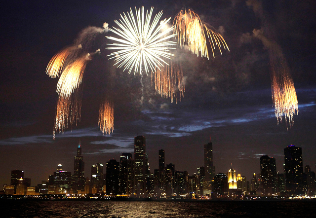Top Picks for 4th of July Family Fun in Chicago