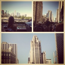 See Chicago by Double Decker Bus