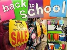 A Cheeky Mama's Tips for Last Minute Back-to-School Supply Shopping