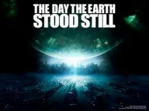 The day my Earth stood still