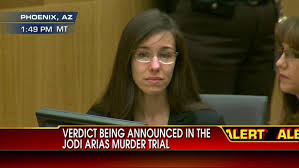 Jodi Arias guilty: it's what we've waited for but it's still a sad day