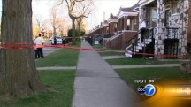 Little Village Girl, 6, Shot to Death on Front Porch