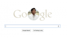 Will Google doodle Cesar Chavez again on March 31?
