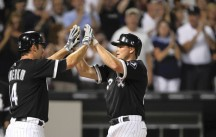 White Sox player wrap-ups - Mark Teahen