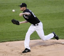 Instant Rationalization – Dominant Sale helps White Sox break through perennially pesky Twins