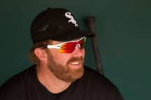 Let's all share happy stories about how Adam Dunn is fixed