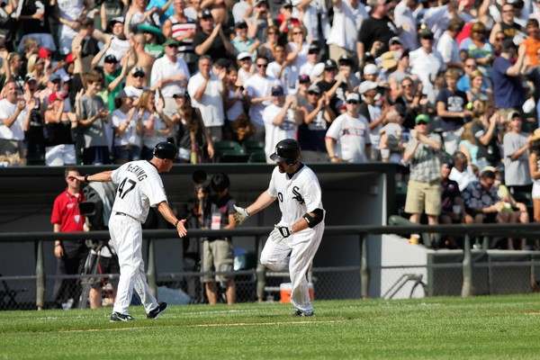 Delayed Rationalization: Sox win a pitcher's duel straight out of 2010