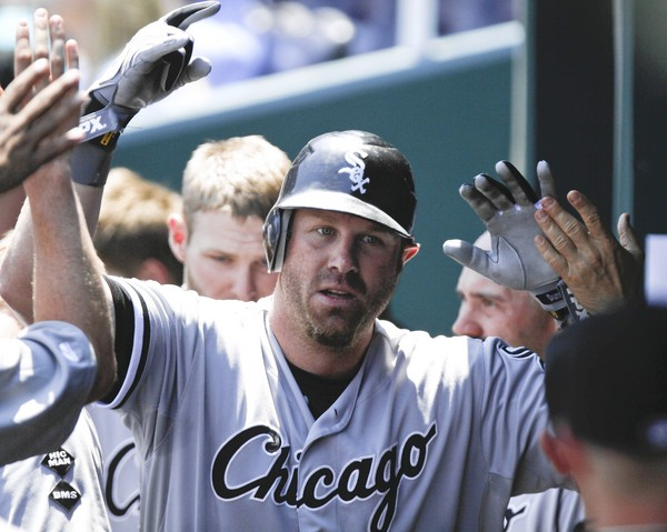 White Sox Week That Was: 7/9-7/15 - The results were good enough to overlook some things
