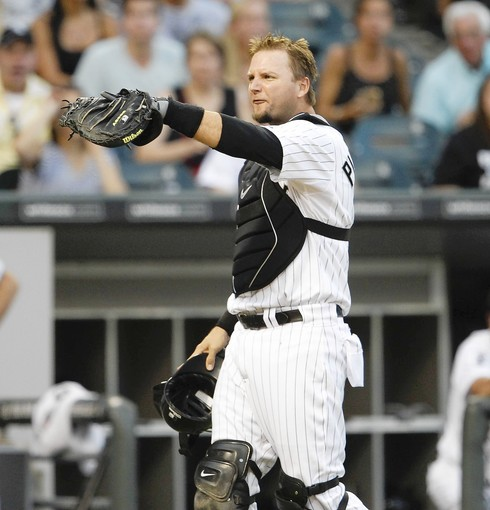 Instant Rationalization - Your typical White Sox comeback victory