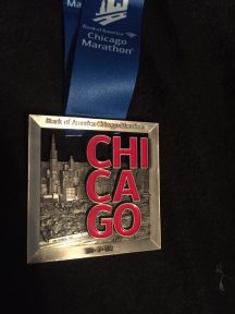 26.2 Reasons to NEVER Run a Another Marathon (Guest Blogger Donna Roberts)