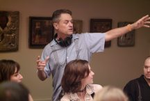Jonathan Demme Sang Our Song