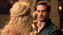 <b>1998 Best Picture Winner: SHAKESPEARE IN LOVE. Disgraced movie mogul Harvey Weinstein (enough said about him) basically bought the Oscar for this Miramax production. Does anybody even remember this mediocre comedy starring Gwyneth Paltrow and Joseph Fiennes? If they do it's most likely for Judi Dench's Oscar-winning but too-brief appearance as Queen Elizabeth I.  Or for Paltrow in drag as a boy. </b>