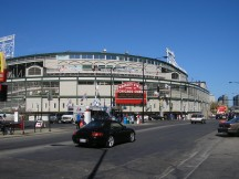Wrigley Field Restoration is Almost a Go (UPDATES)