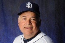 Prepare for your new manager, Mr. Rick Renteria (UPDATE: Contract Details)