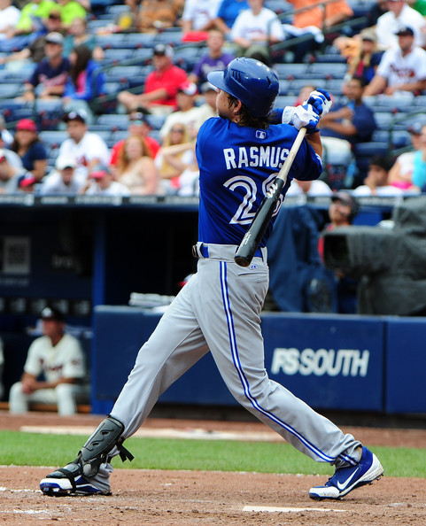 The Case for Colby Rasmus
