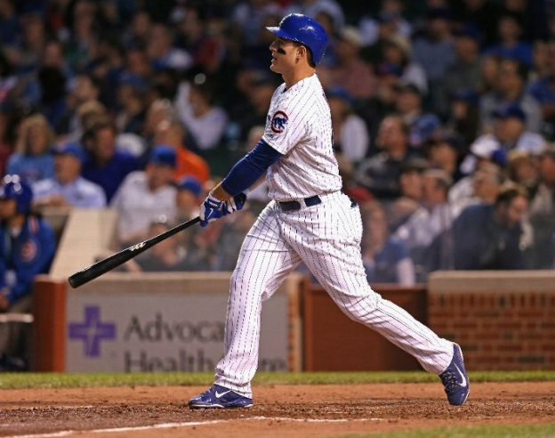 All-Star Heroics May Come Down to Rizzo and Castro
