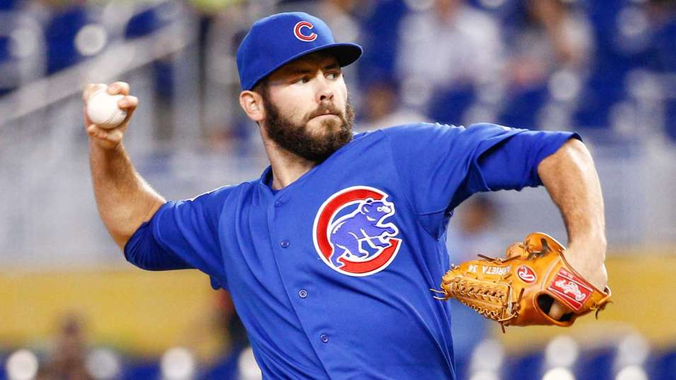 For Cubs, 2015 Pitching Auditions Already Underway