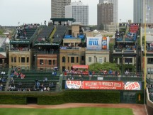 Cubs Buying Rooftops Would Solve A Lot of Problems