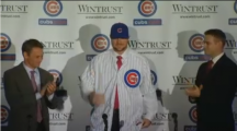 Welcome to Chicago, Jon Lester