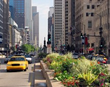 Chicago's Mag Mile Resurfacing Starts September 28: What to Expect.
