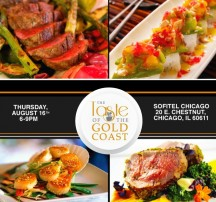 Taste of the Gold Coast 2012: Calling All Foodies to Signature Event.