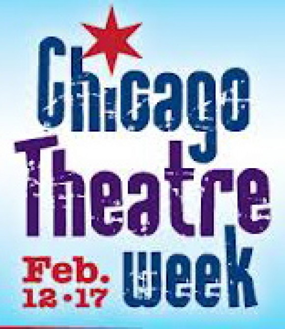 Chicago Theatre Week 2013: Specially Priced Tickets to Some of Chicago's Hottest Shows.