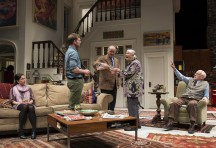 Theater Review: The Herd at Steppenwolf Theatre