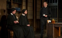 Theater Review: Doubt at Writers Theatre