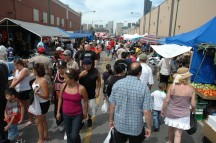 Chicago's Historic Maxwell Street Market: Street Food, Events & More