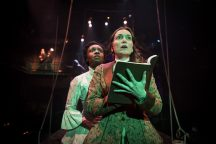 Review: 20,000 Leagues Under the Seas at Lookingglass Theatre