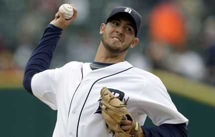 Rick Porcello a possible fit for the Cubs?