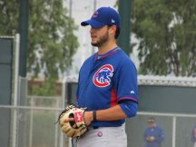 Top Cubs Prospects: 9-12