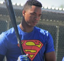 Cubs Top Prospects: 1-4