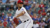 With Yu Darvish The Waiting Is The Hardest Part