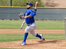 Daily Cubs Minors Recap: Tyson Miller debuts with stunning performance; Higgins goes deep