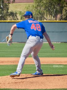 Daily Cubs Minors Recap: Abbott extends Smokies incredible starting pitching run; Ramos and Richan also deliver the goods