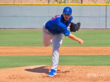 Daily Cubs Minors Recap: We're Back!; Happ leads Iowa to win; Hatch dominates; Young and Giambrone go yard