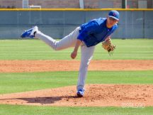 Daily Cubs Minors Recap: Assad with 5 strong innings in Myrtle Beach debut; Pereda homers