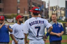 Cole Roederer Interview