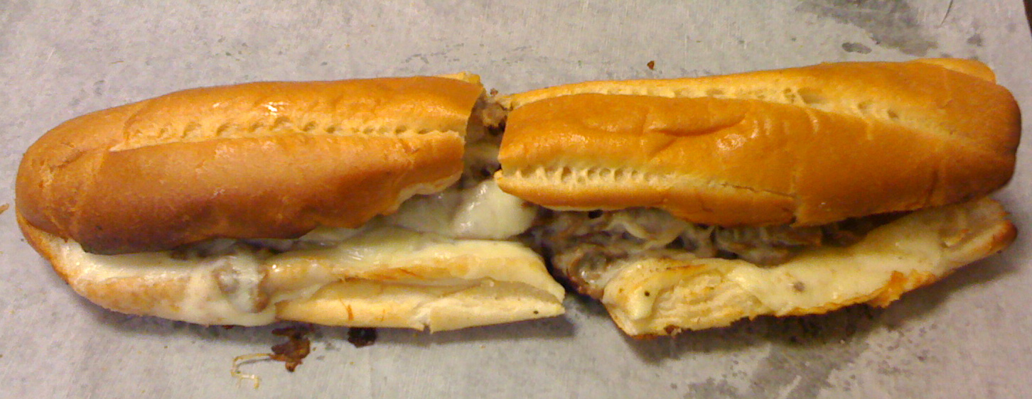 100 foods to eat before you die … and where to find them in Chicago: Philly Cheese Steak to Raw Oysters