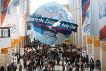 Your Complete Guide to Chicago Auto Show 2020